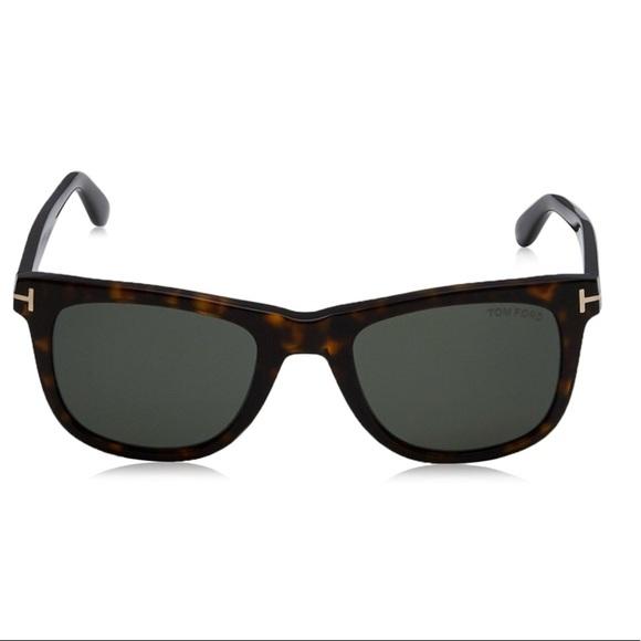785bcd0b24 Men s Tom Ford Leo Tortoiseshell Sunglasses. M 5b0ed5b45521be1bc3ef27b3